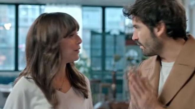 'Hasta que la boda nos separe': històries d'amor prefabricades