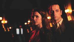 Imagen promocional de 'The Americans'.