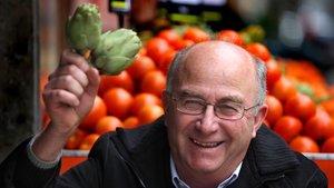 Josep Pàmies, en unafotografía de archivo del 2009