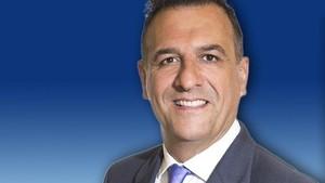 El exsecretario general del PP de Extremadura, Juan Antonio Morales