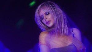 Kylie Minogue en una imagen promocional