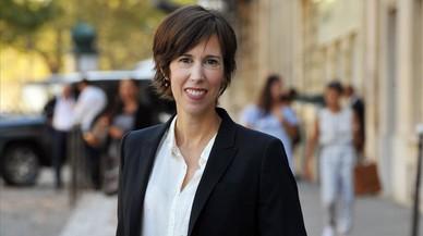 """Laetitia Colombani: """"La sociedad plantea a las mujeres desafíos gigantescos"""""""