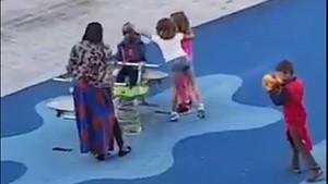 El rebuig a un nen negre a Bilbao genera un debat sobre el racisme infantil a les xarxes