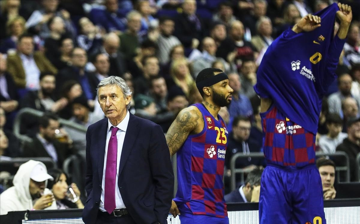 L'ACB ajorna les dues pròximes jornades de Lliga