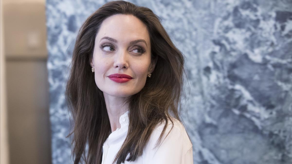 Todo mal: Angelina Jolie y Brad Pitt enfrentados por sus hijos