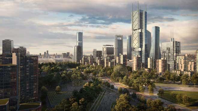 Madrid aprueba por unanimidad el proyecto urbanístico Madrid Nuevo Norte tras dos décadas de bloqueo.