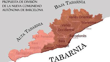 Tabarnia no tiene gracia
