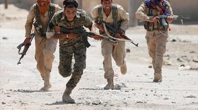 El espejismo del Kurdistán