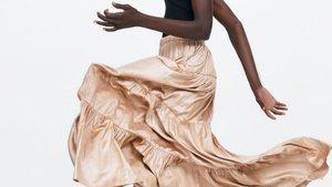 Zara estrena noves talles per adaptar-se a tots els cossos