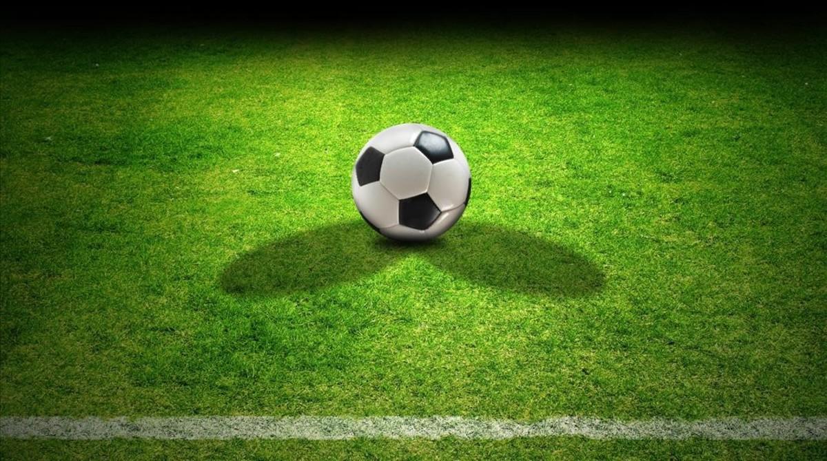 Un campus infantil de fútbol de Mataró registra un caso positivo de covid-19
