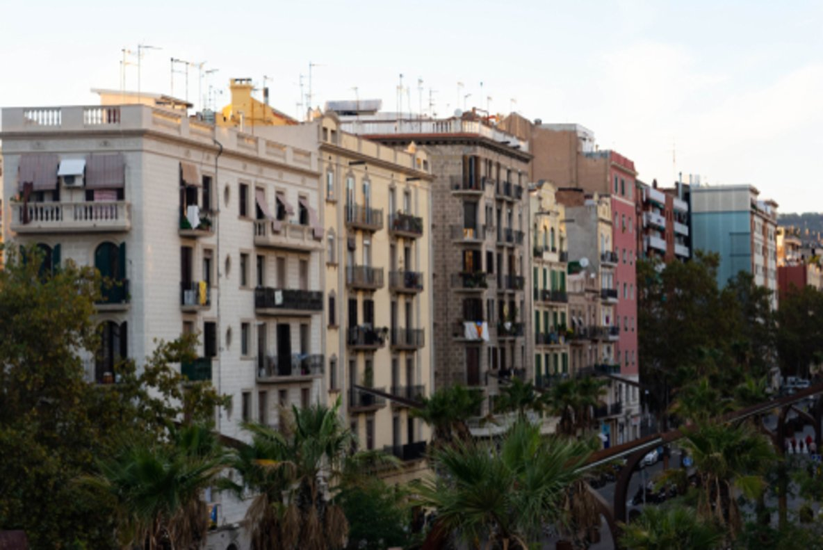 Alquiler en Barcelona: radiografía de la situación actual