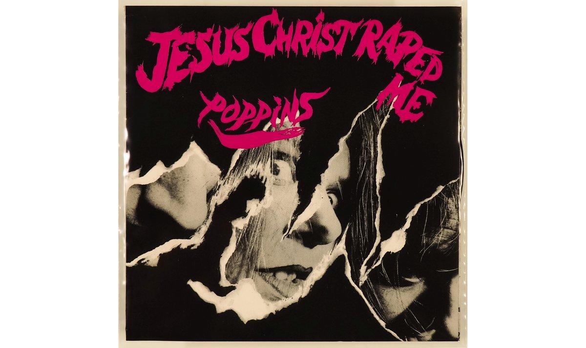 'Jesus Christ raped me': el passat punk de la directora de l'Antic Teatre