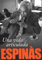 Portada del llibre de Josep Maria Espinàs 'Una vida articulada'.