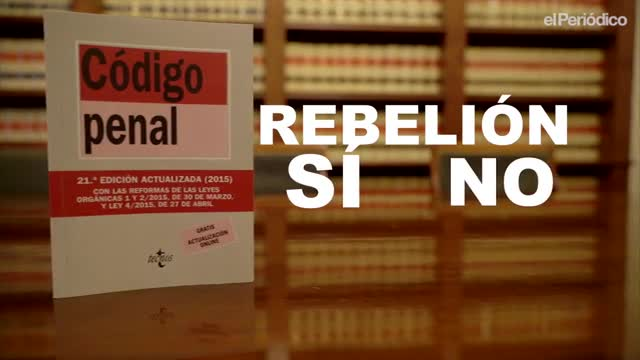 Rebel·lió sí, rebel·lió no