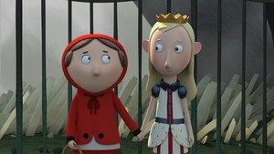 Una imagen del filme 'La revolta dels contes', que puede verse esta semana.