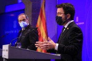 La Generalitat invertirà 32.000 milions en la recuperació econòmica i social