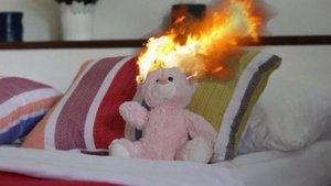 Rosito, el otro protagonista de la última hoguera de 'La isla de las tentaciones' que acabó en llamas