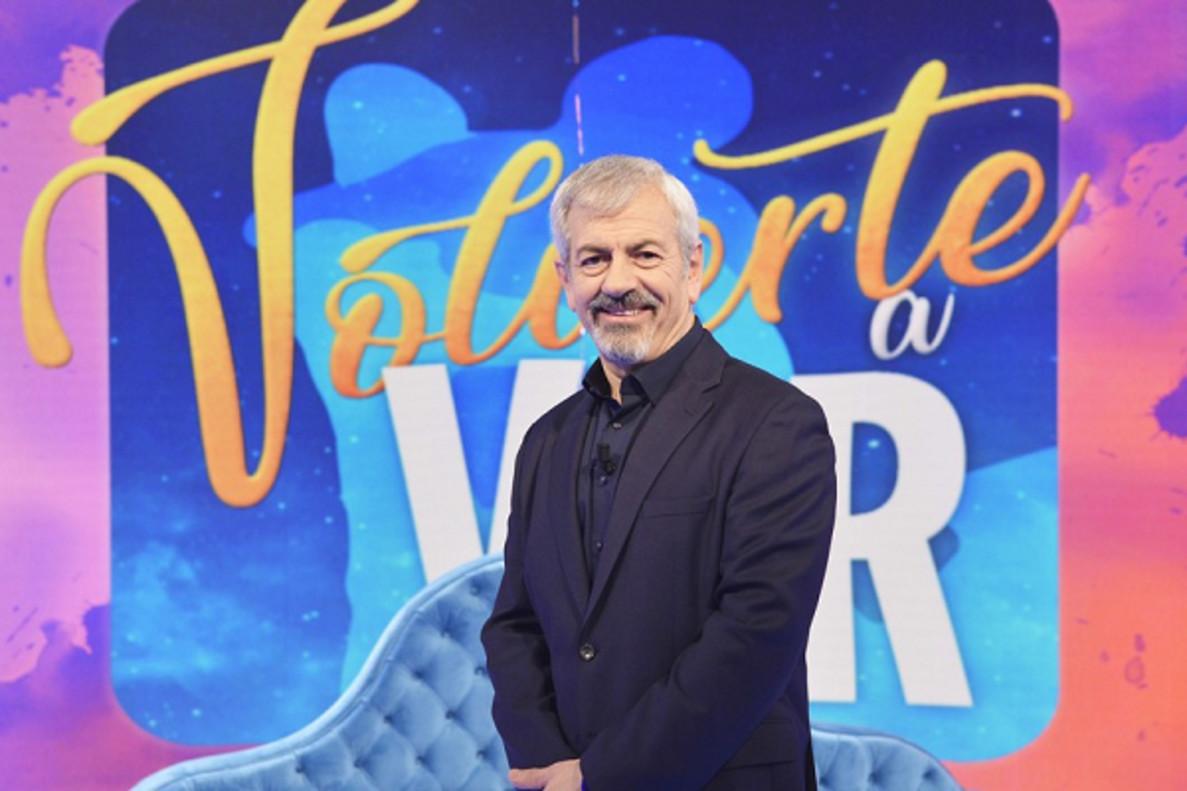 'Volverte a ver' regresa a Telecinco como nuevo rival de 'Ninja Warrior' y José Mota