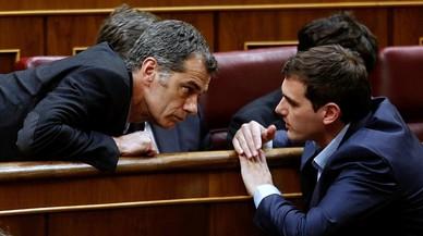 El choque entre los partidos lastra la comisión anticorrupción