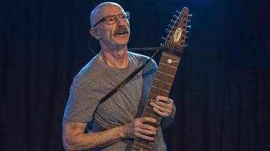 Stick Men, presintiendo a King Crimson