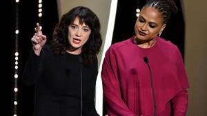 """Asia Argento: """"Weinstein em va violar a Cannes quan tenia 21 anys"""""""