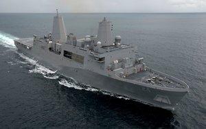 Els EUA reforcen amb míssils la seva força militar al Golf per la crisi amb l'Iran