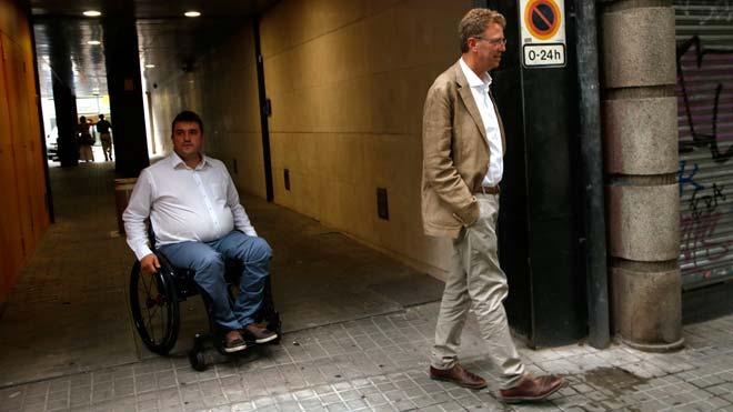 JxCat i ERC «toquen fons» a l'espera de la sentència