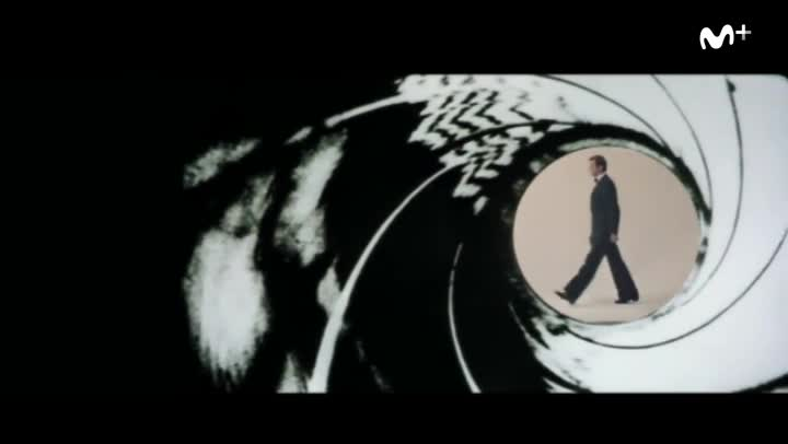 VIDEO PROMOCIONAL JAMES BOND EN MOVISTAR+
