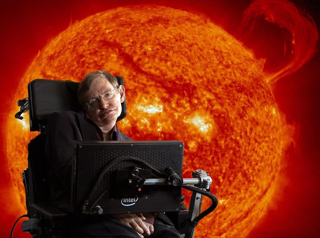 Lo que Hawking me enseñó
