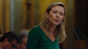 "Victoria Rosell: ""A las migrantes el techo de cristal se les cae encima"""