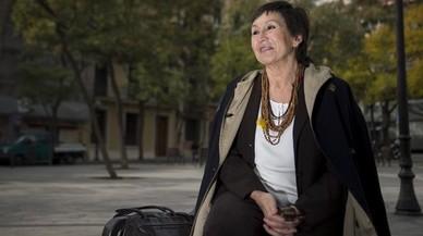Rosa Martínez:«El éxito del arte es que las obras resuenen en ti»
