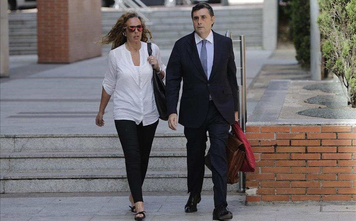Rocío Carrasco y la víctima revictimizada