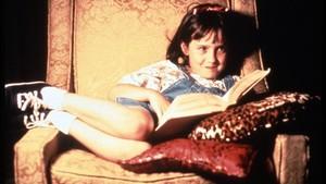 Matilda cumple 30
