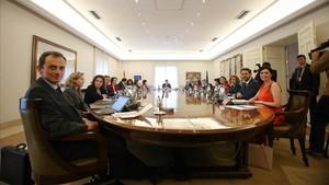 Últimes notícies d'Espanya i el Govern de Pedro Sánchez | Directe