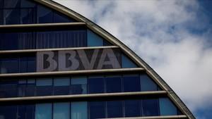 El negoci assegurador del BBVA creix el 37,4% a Catalunya