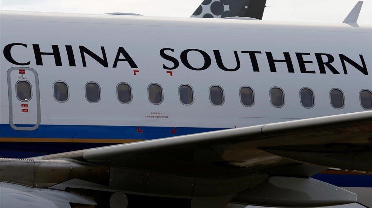 Qatar Airways compra el 5% de la Xina Southern Airlines