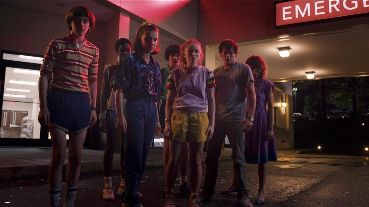 Crítica de 'Stranger things 3': màquina d'emocions a ple rendiment