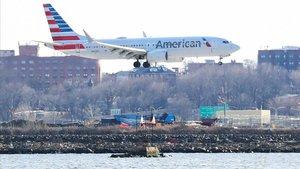 Els problemes dels Boeing 737 Max alteren els viatges d'estiu