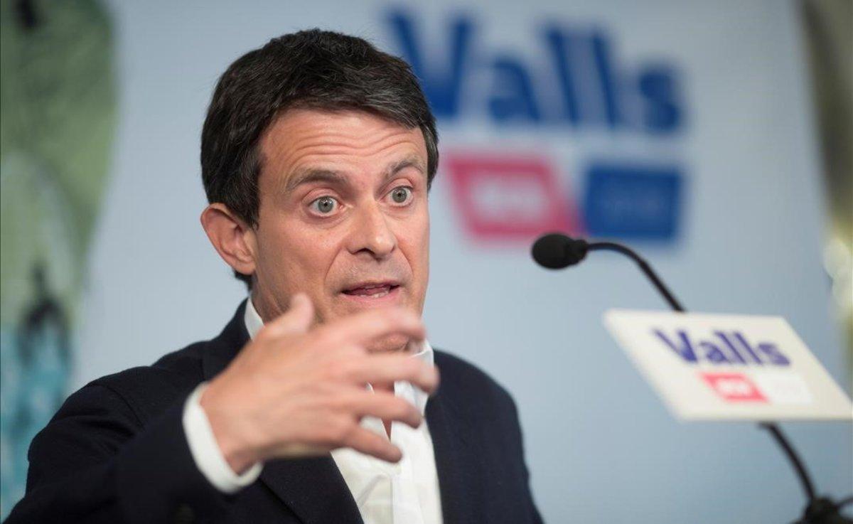 L'hora de Valls