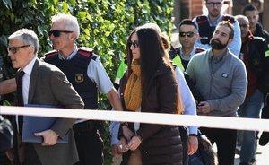 Els pèrits afirmen que els acusats del 'crim de la Urbana' van eliminar proves