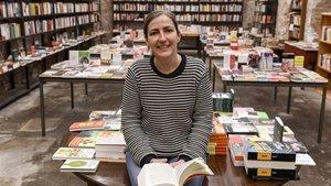 Fenomen cultural de quarantena: la gent fa provisió de llibres