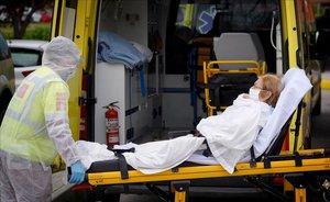 Salut preveu 13.000 morts per coronavirus a Catalunya en el pitjor escenari