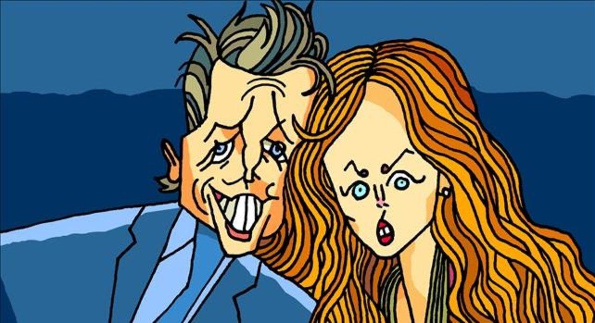10 cosas que hay que saber de Hugh Grant