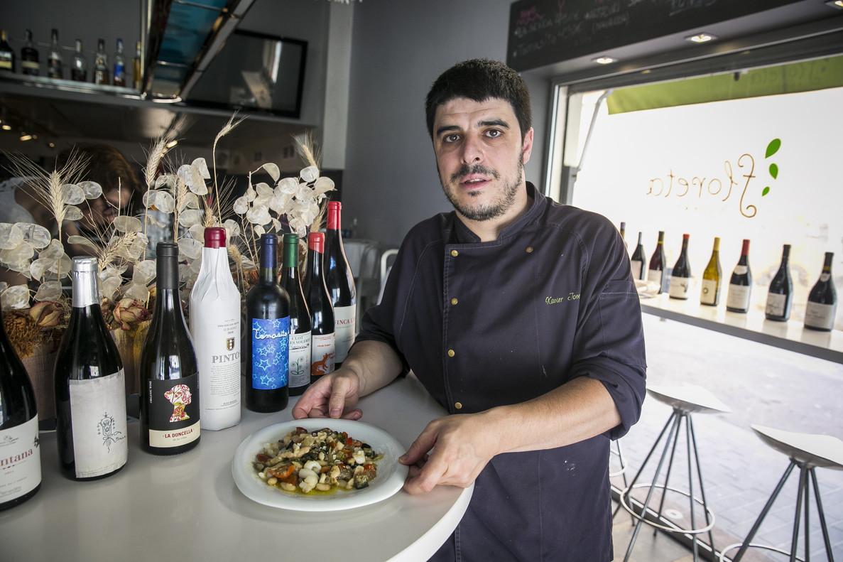 Els 5 restaurants preferits del xef Xavier Jovells