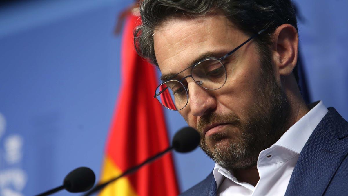 Huerta dimiteix com a ministre de Cultura pel frau a Hisenda