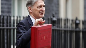 zentauroepp41045613 britain s chancellor of the exchequer philip hammond poses f171122162859