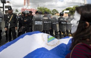 Las comisiones han despertado en todo el país esperanza de que las familias nicaragüenses podemos retomar las rutas de paz.