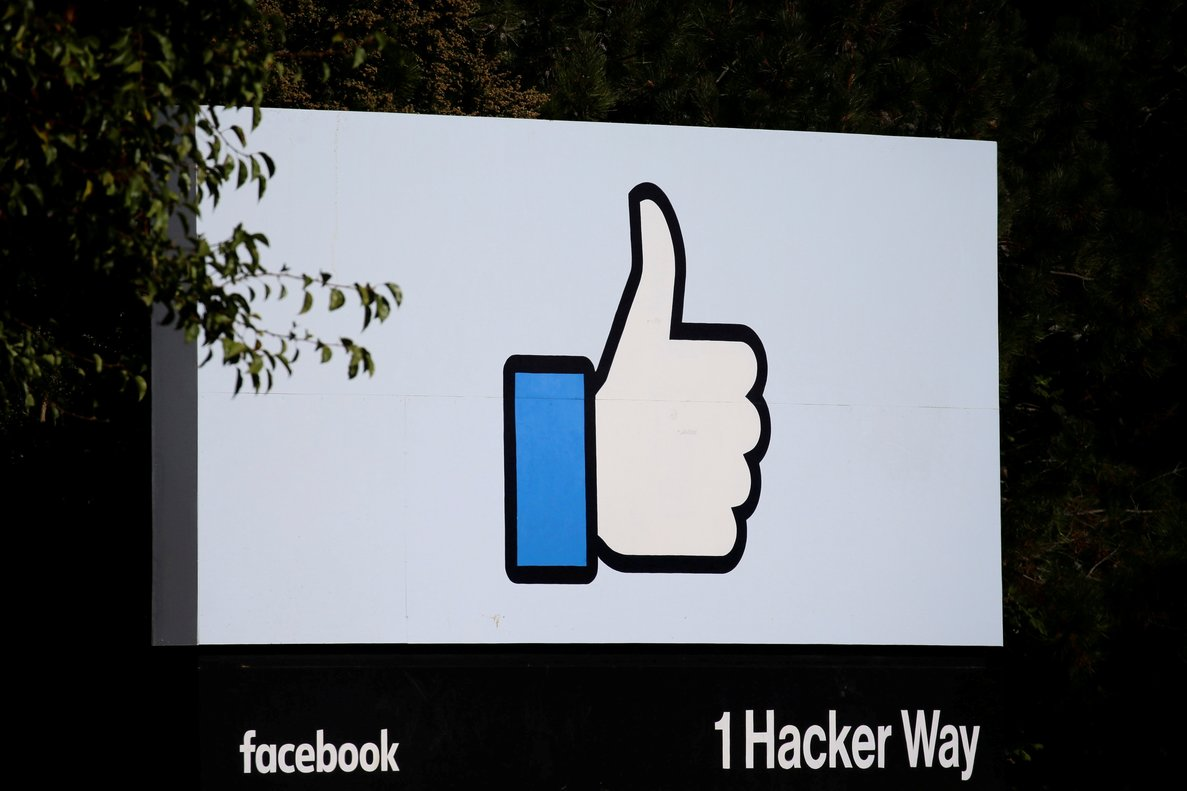 Error en Facebook deja al descubierto 6.8 millones de fotos