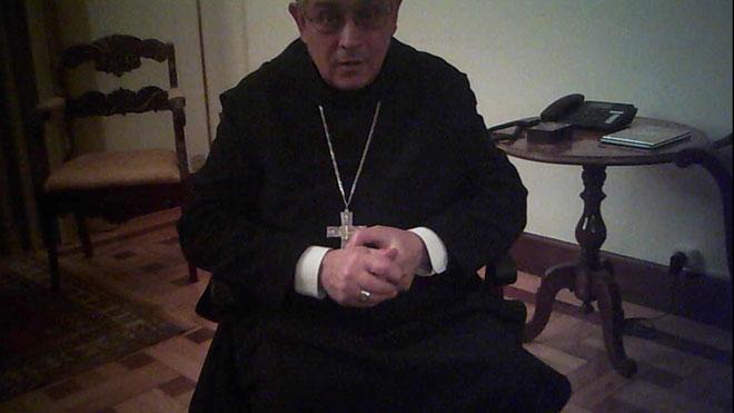 El abad de Montserrat reconoce la existencia de abusos desde hace 40 años.