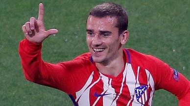 Antoine, no te llama el Barça ¡te llama Messi!